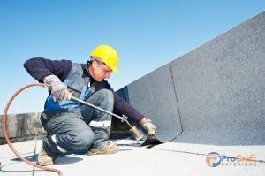 Do You Need Flat Roof Repair?