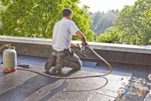 Do You Need Commercial Roof Repair?