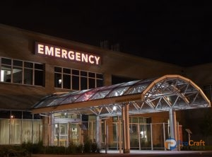 Do You Need Hospital Roofing Services?