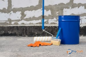 Supplies Used for Commercial Roof Coatings