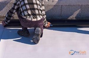 Are You Interested in TPO Roofing Installations?