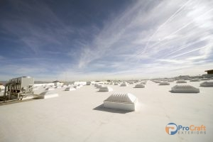 Do You Need a Cool Roof For Your Building?