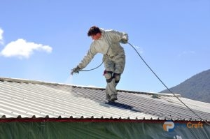 Do You Need Acrylic Roof Coatings for Your Roof?