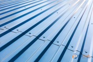 Do You Need a Commercial Corrugated Metal Roof Installation?