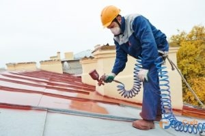 Commercial Roof Restoration Specialist