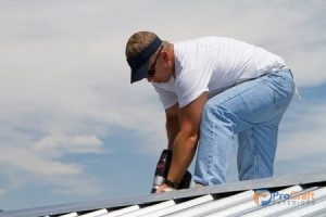 Commercial Roofing Company in Chicago, IL