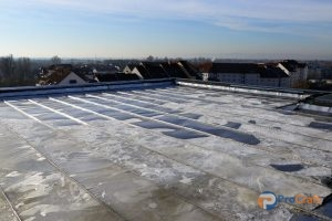 Do You Need Flat Roof Leak Detection?