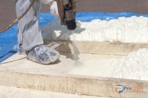 Are You Interested in SPF Spray Foam Roofing?