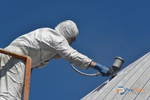 Do You Need Polyurea Roof Coatings?